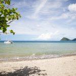 Tibay Beach