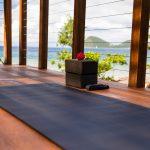 Bwa Mang Wellness Pavilion